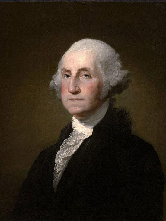 Как Джордж Вашингтон предсказал явление Дональда Трампа