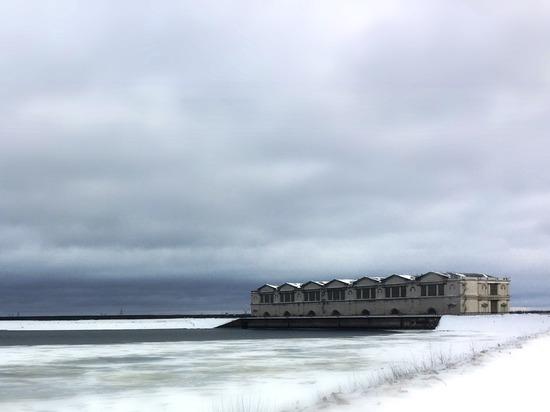 Установлены новые режимы работы для Рыбинской и Угличской ГЭС