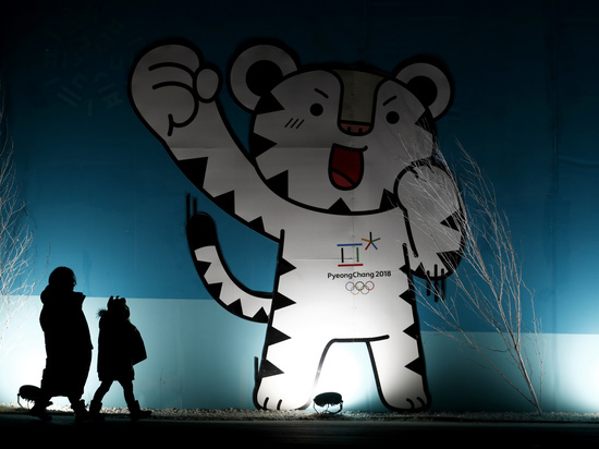 На Олимпиаде спасают собак и жаждут крови русских