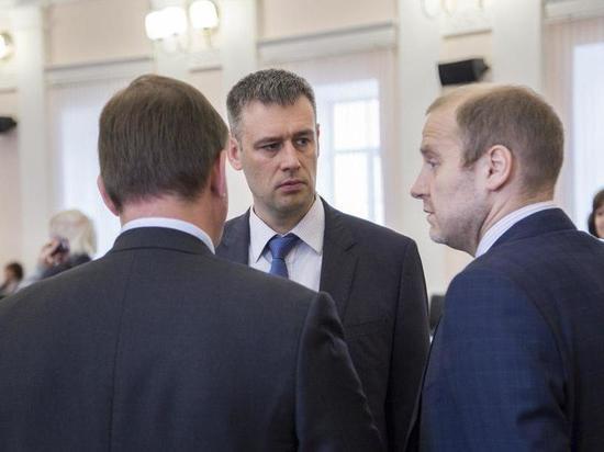 Индульгенция от единороссов: компания Лузина разорвала договор по ЖК «Европа»