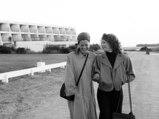 На Берлинском кинофестивале вспомнили о любимой женщине Алена Делона