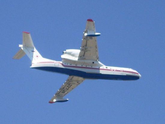 В России нашли замену украинским авиадвигателям Д-436 для Бе-200