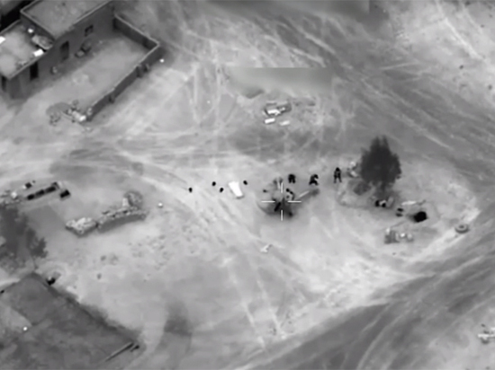 В заявлении подчеркивается, что это не были российские военнослужащие