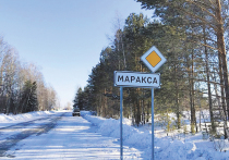 Всю прошедшую неделю богом забытый сибирский поселок Маракса обсуждали на всех новостных ресурсах