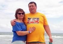 Жена бизнесмена Аюрзанаева Наталья Кузьмина рассказала свою версию гибели мужа