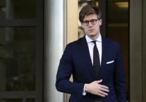 Обвиняемый спецпрокурором по РФ адвокат признался во лжи ФБР