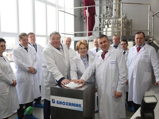 От бактерии до микстуры: Новое поколение антибиотиков начали делать в Саранске