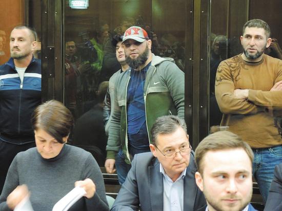 Участники драки на Хованском кладбище признали вину частично