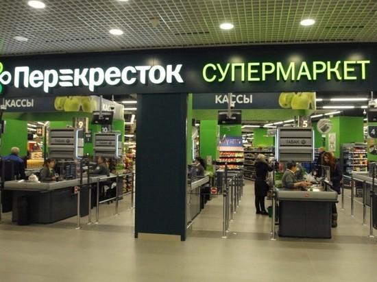 Крупнейшая российская сеть супермаркетов начнет свое развитие в Карелии с «Тетриса»