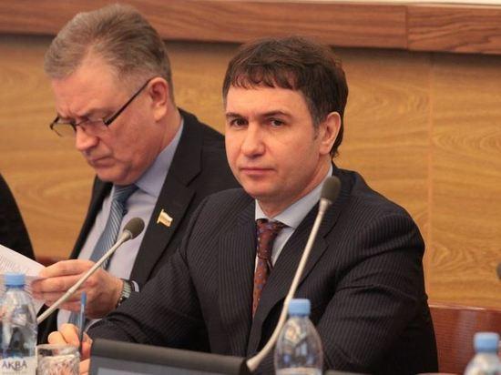 Мэр Новосибирска отчитался перед Советом депутатов об итогах-2017