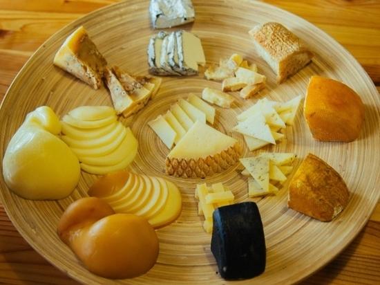 Где попробовать деликатесы: в Ярославской области презентовали гастрономическую карту
