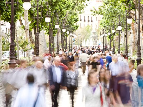 В 33-м регионе больше 4000 долгожителей