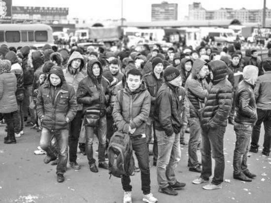 Как переезжали жители Кубани в Краснодарский край