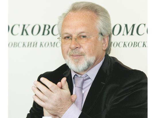 Павел Гусев поздравляет с 23 февраля