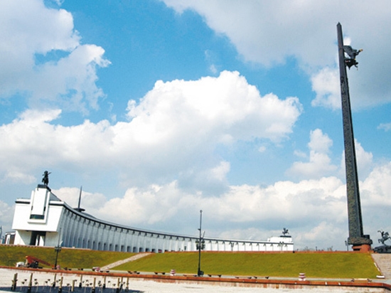 Tele2 запустила высокоскоростной интернет в Музее Победы