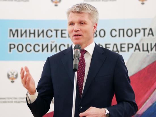 Допинговое дело Крушельницкого оценил министр спорта Колобков: «Хватит искать заговор»