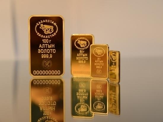 Как частные банки в Казахстане зарабатывают на торговле государственным золотом