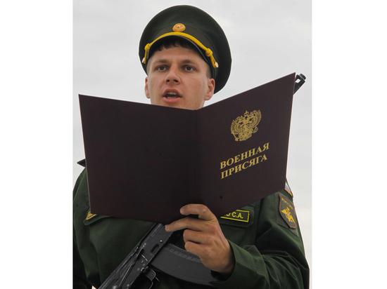 Тост на 23 февраля: за тех, кому доверилась Россия