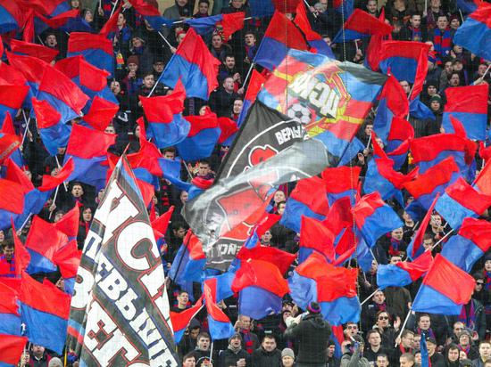 Футбол, Лига Европы, ЦСКА против «Црвены Звезды»: тяжело без Головина