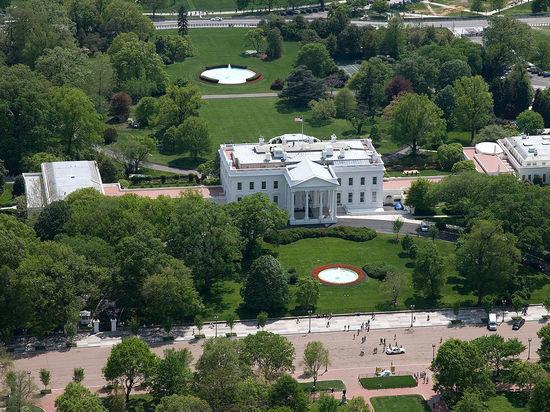 Белый дом уверен, что Россия вмешивалась в выборы-2016