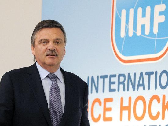 Будет ли Новосибирск принимать хоккейный ЧМ-2023?