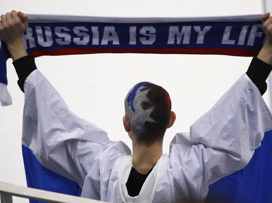 Хоккейная сборная России разгромила Норвегию и вышла в полуфинал Олимпиады