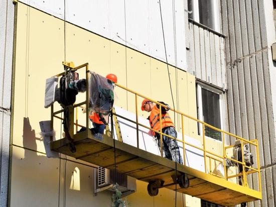 Капремонт многоквартирных домов – по новым правилам