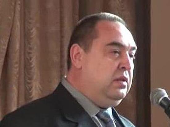 СМИ: экс-глава ЛНР Плотницкий сидит в