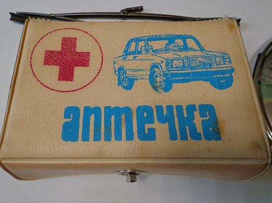 Без аптечки нельзя: в России начали действовать новые правила техосмотра
