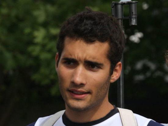 Подлый Фуркад чуть не получил по лицу от российского биатлониста