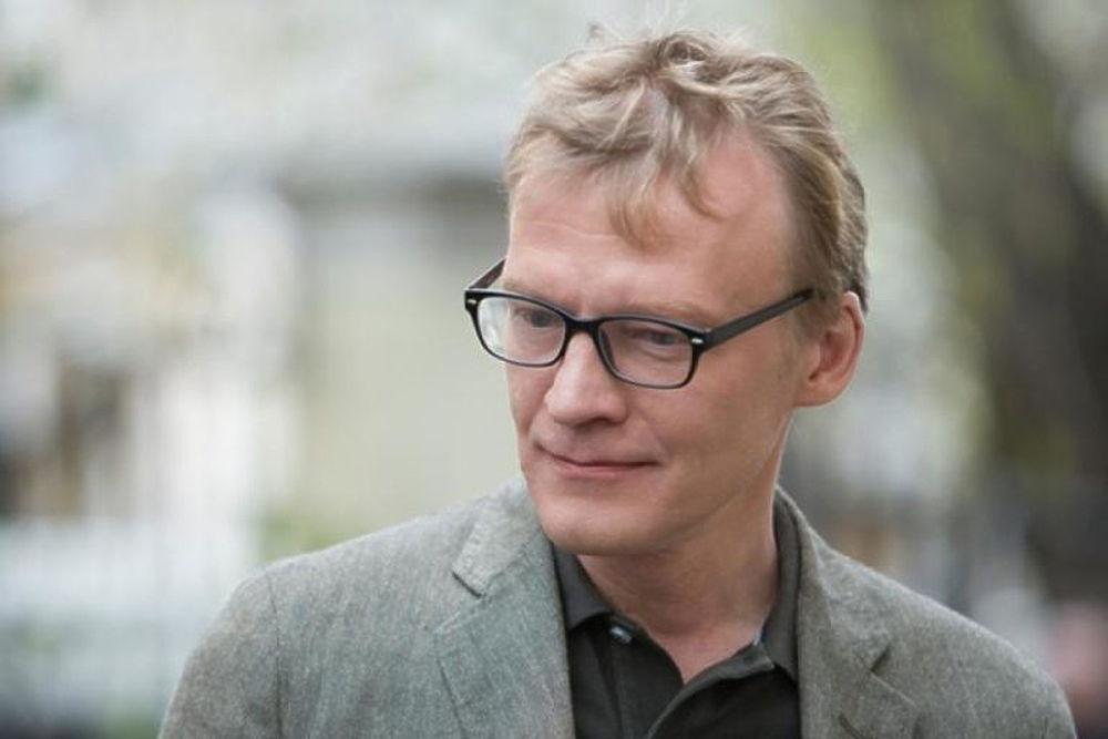 Кинороли Алексея Серебрякова после переезда в Канаду: кадры из фильмов