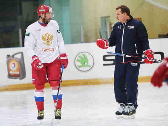 Россия победила Чехию и вышла в финал Олимпиады впервые за 20 лет: онлайн-трансляция