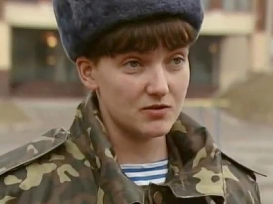 Савченко предрекла большую войну: будут делиться границы не только Украины