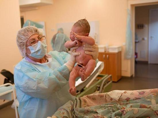 Вот тебе, бабушка, и фертильный возраст