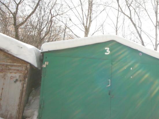 На юге Москвы в гараже задохнулись двое подростков