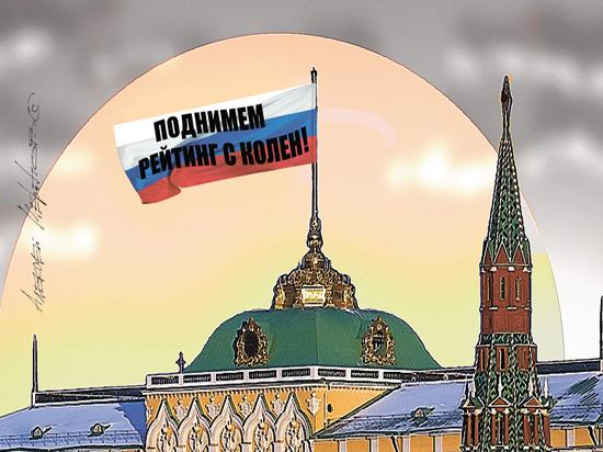 Инвестрейтинг России избавился от