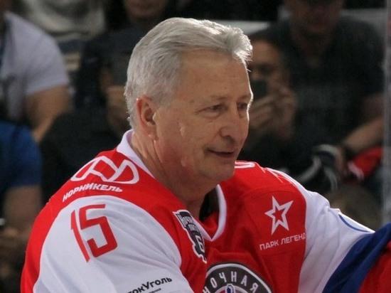 Александр Якушев: «Ребята – молодцы, правильно сделали, что спели гимн»