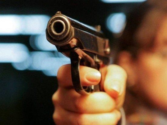 Опознан мужчина, застреленный на западе Москвы, у него похитили рюкзак