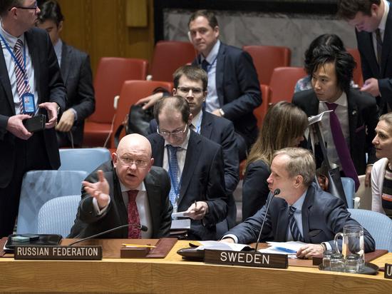 Согласованное ООН перемирие в Сирии: Россия предостерегла от провокаций