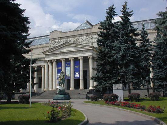 Коллекция медиаискусства ГМИИ пополнится работами художников из России, США, Норвегии