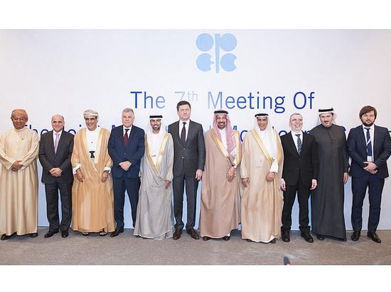 У цен на нефть нарисовалась невеселая перспектива