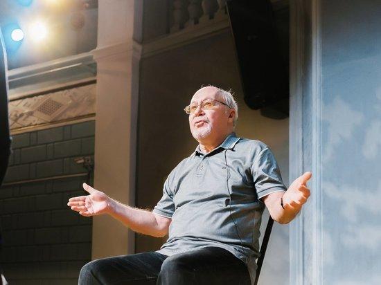 Борис Кукин: «Актер должен быть немного с изъяном»