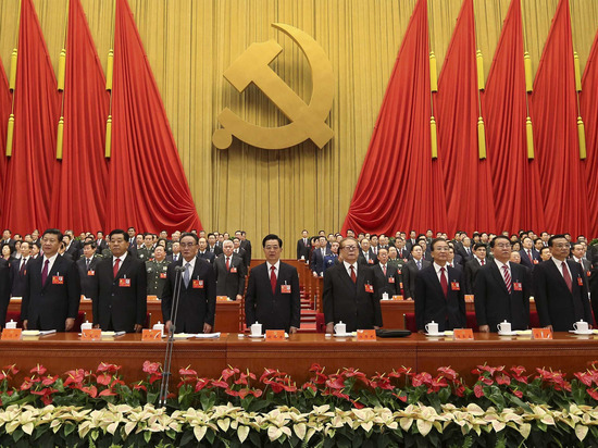 Компартия Китая наделит Си Цзиньпина бессрочными полномочиями