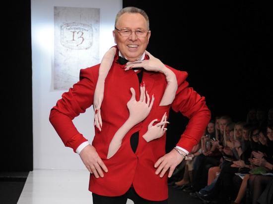Вячеслав Зайцев признался, что ему нравится мусульманский стиль в моде
