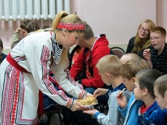 В Хабаровске организовали «Уроки дружбы»