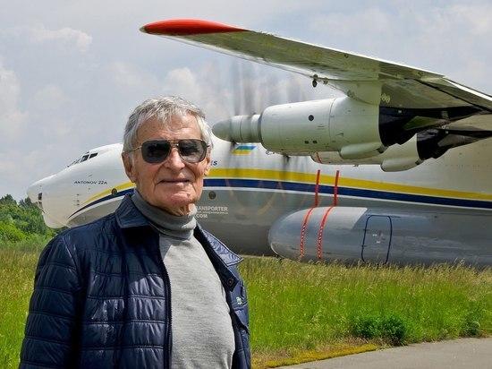 Ушел легендарный летчик-испытатель Юрий Курлин