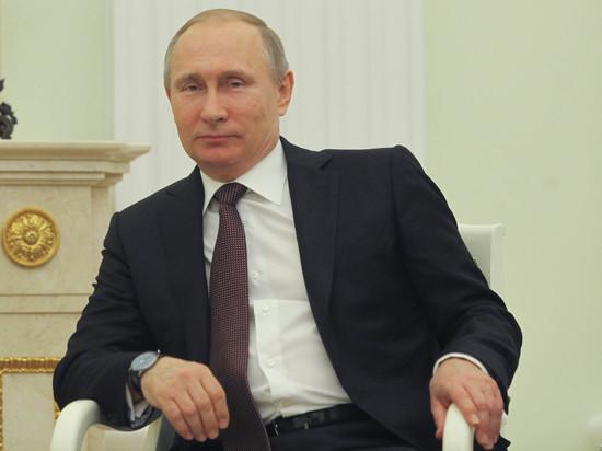 «Говорим «Путин» - подразумеваем благодать»: холдинг записал президентскую кампанию в свои активы