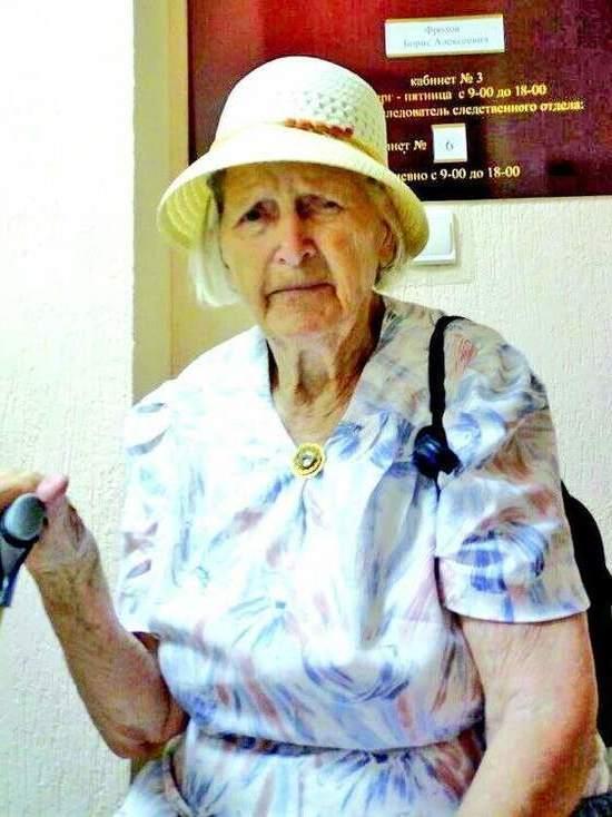На Кубани  ветеран ВОВ не может вернуть квартиру в собственность