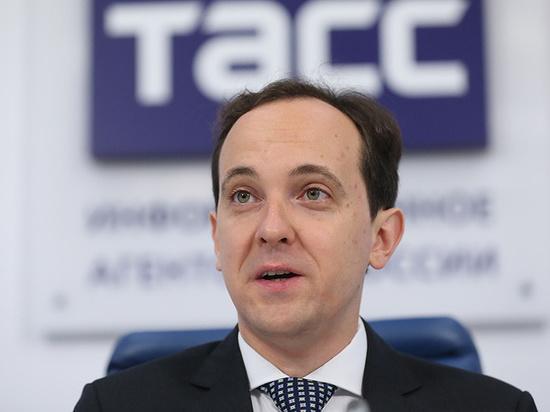В Томск едет директор «Фонда Пyтина»