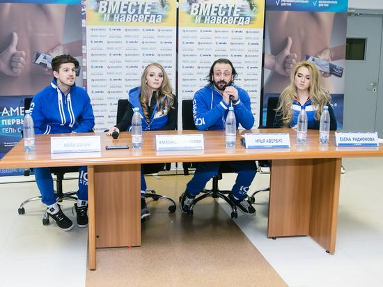 Илья Авербух в Ярославль покажет шоу в поддержку русских олимпийцев